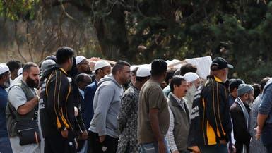 """نيوزيلندا.. """"مدينة الحزن"""" تبدأ دفن قتلى الهجوم الإرهابي"""