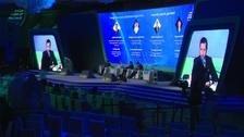 Al-Ahsa Investment Forum kicks off in Saudi Arabia's Eastern Region