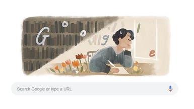 """من هي المصرية جميلة العلايلي التي يحتفي """"غوغل"""" بذكراها؟"""