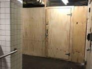 شرطة نيويورك تبني جدارا مزيفا.. للإيقاع برسام غرافيتي