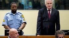 Karadzic sentence increased to life for Bosnia genocide
