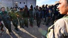 سوريا الديمقراطية تعلن هزيمة داعش شرق سوريا