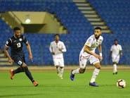 القادسية يتفوق على النجمة البحريني بثنائية ودياً