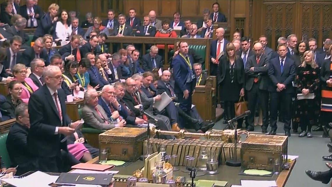 ماي تعلن .... بريطانيا لن تغادر الاتحاد الأوروبي في الموعد المحدد