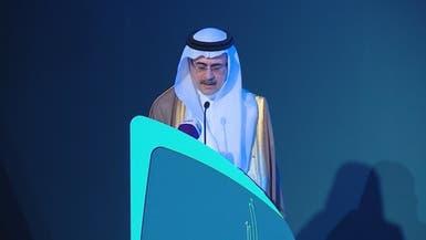 الناصر: أرامكو ستوقع 32 اتفاقية بـ 80 مليار ريال لزيادة المحتوى المحلي