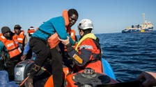 At least 30 migrants believed missing after boat sinking off Libya