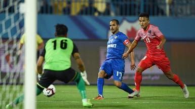 المنتخب الكويتي يتعادل سلبياً مع نيبال في تجربة ودية