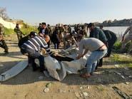 عبدالمهدي يعلن الحداد بالعراق لـ3 أيام بعد حادث العبارة