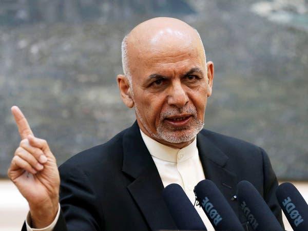رئيس أفغانستان: تقدم ملموس بمفاوضات واشنطن وطالبان