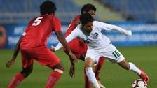 الأخضر الأولمبي يكتسح المالديف بسداسية ويتصدر مجموعته