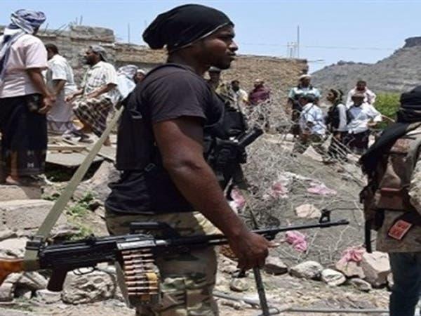 ميليشيات الحوثي تدفع بمقاتلين أفارقة لصفوفها في الحديدة