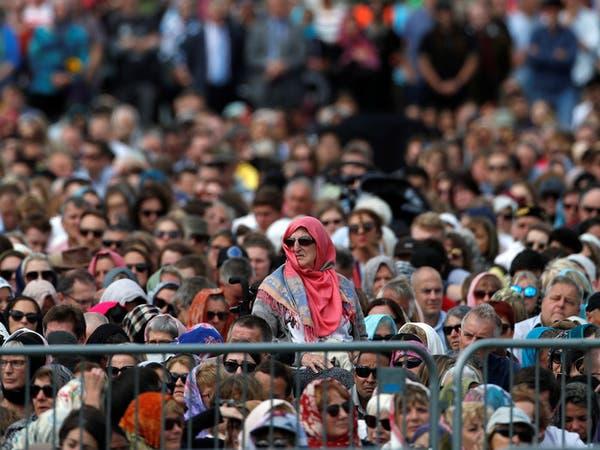 تشييع رسمي وشعبي لضحايا الهجوم الإرهابي في نيوزيلندا