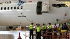 Indonesia's Garuda cancelling 49-plane Boeing 737 order after crashes