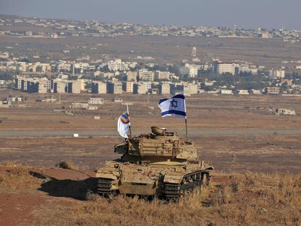 """إسرائيل تستعد استخباراتياً لمواجهة """"حزب الله"""" بالجولان"""