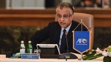اتحاد وسط آسيا يدعم سلمان آل خليفة للفوز بولاية ثالثة