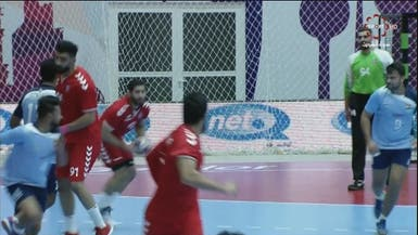 تأهل الكويت إلى الدور الثاني في بطولة آسيا لكرة اليد