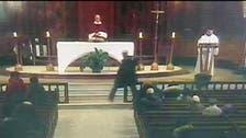 کینیڈا: مانٹریال کے ایک چرچ میں دعائیہ تقریب کے دوران پادری پر چاقو سے حملہ