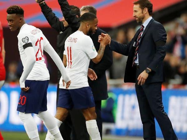 أودوي: لم أصدق مشاركتي الأولى بقميص منتخب إنجلترا