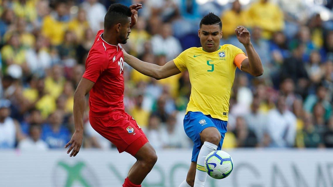 البرازيل بنما