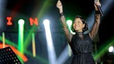 Egypt bans singer Sherine over new row