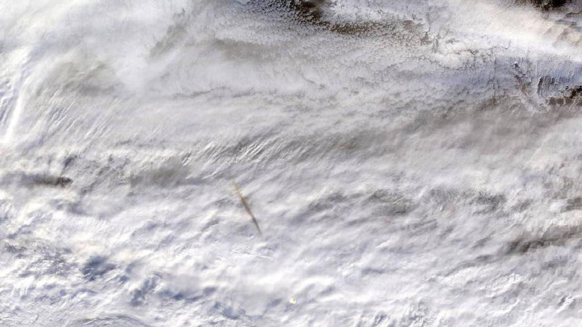 NASA unseen meteor (NASA)