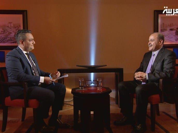 الذاكرة السياسية   حسين المجالي - وزير الداخلية الأردني