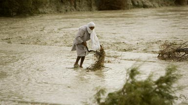 السيول تجتاح شمال إيران.. وسط بنية تحتية متهالكة