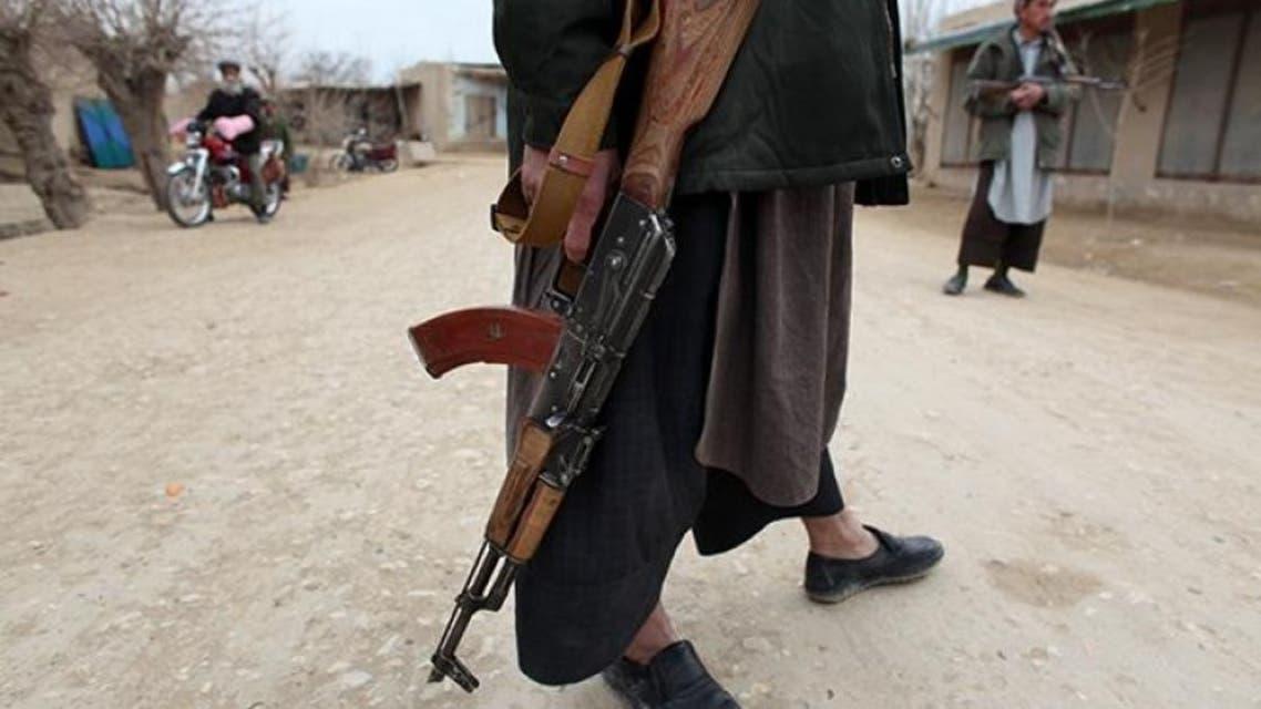 انتقامگیری یک خانواده در پروان افغانستان 40 خانواده را بیجا کرد