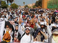 المغرب.. مدرسون يحتجون أمام البرلمان للمطالبة بتثبيتهم