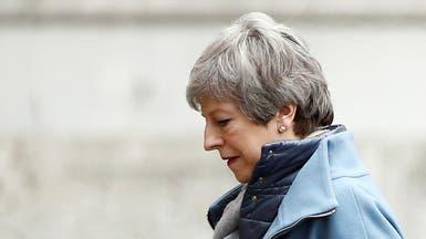 بريطانيا.. ماي تتعهد بالتنحي إذا دعم البرلمان خطتها