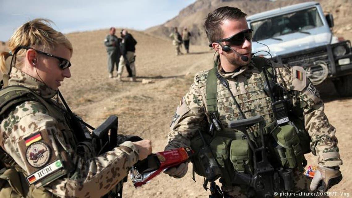 کابل از تمدید حضور نیروهای آلمانی در افغانستان استقبال کرد