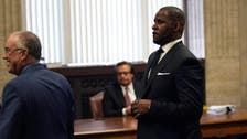R.Kelly charged with paying bribe before marriage to 15 year old