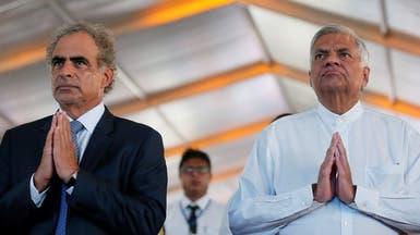 ما الذي يقلق أميركا من مصفاة ضخمة في سريلانكا؟