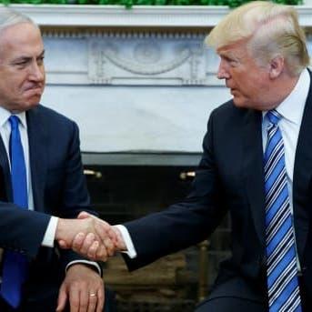 ترمب يوقع غدا اعتراف أميركا بضم الجولان المحتل لإسرائيل