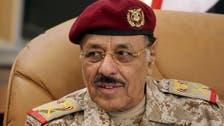 نائب الرئيس اليمني: السلام خيار الشرعية الثابت