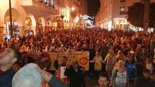 المغرب..أزمة المدرسين المتعاقدين تتعقد وتصل لطريق مسدود