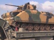سوريا الديمقراطية: واشنطن طعنتنا بانسحابها من الحدود