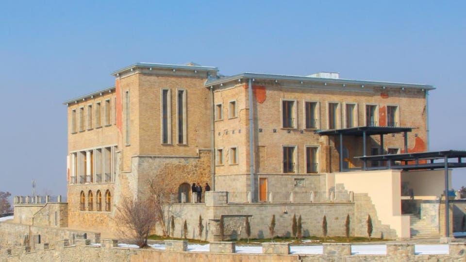 با قصر چهلستون کابل که معاهده دیورند در آنجا امضا شد آشنا شوید