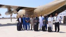 أطباء سعوديون يجرون 68 عملية قلب في اليمن