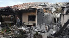 تل ابیب کے شمال میں راکٹ گرنے سے 5 افراد زخمی
