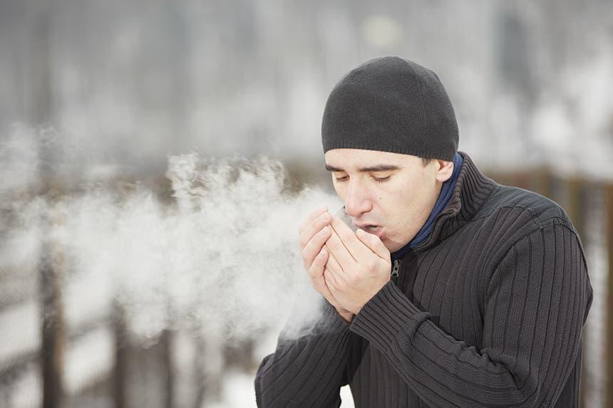 من الممكن أن ننتج حرارة بفرك يدينا باستمرار، فهل في يدينا سائل حراري لا نهائي؟!