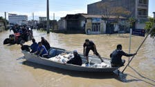 At least 17 dead, 74 injured in Iran floods