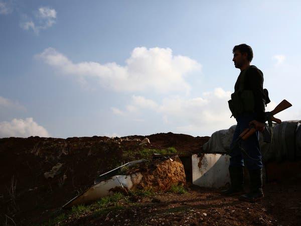 تركيا: مقتل 10 مسلحين أكراد في تل رفعت بسوريا