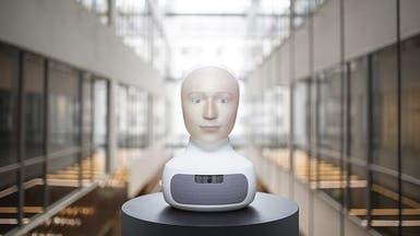"""روبوت لإجراء مقابلات التوظيف """"دون تحيز"""""""