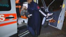 مقتل 4 بعد غرق قارب مهاجرين قبالة ساحل غرب تركيا
