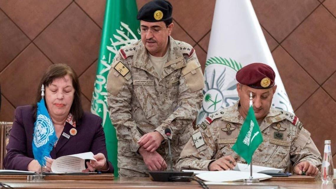 UN admits Shah Salam relief centers efforts