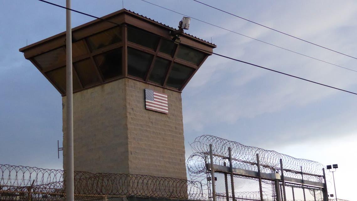 سجن غوانتانامو