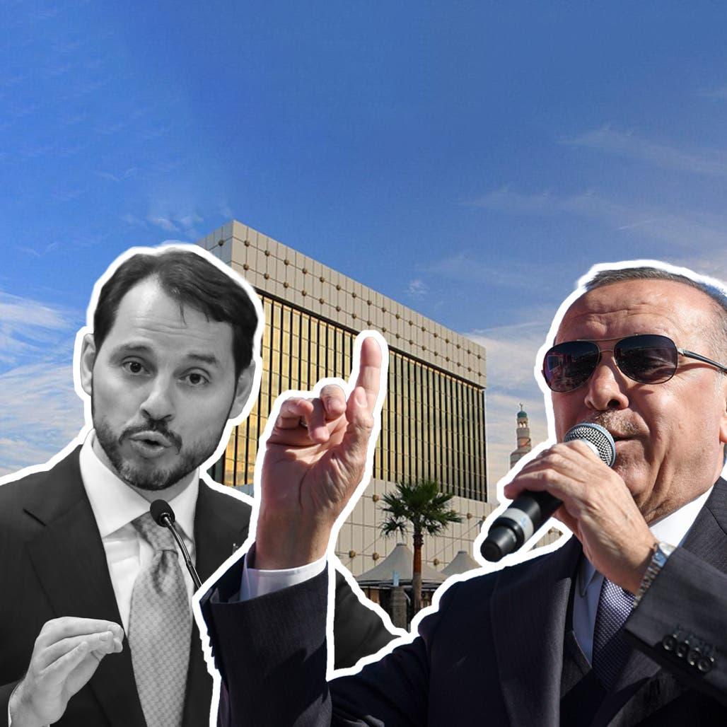 ذي إيكونميست: تهور أردوغان وصهره دفع الأتراك لتحويل نصف مدخراتهم للعملات الأجنبية