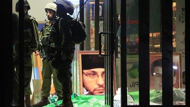 قوات إسرائيلية تقتحم جامعة بيرزيت وتعتقل 3 طلاب