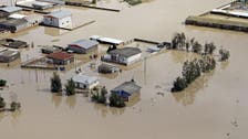 Death toll in 'unprecedented' Iran floods rises to 21